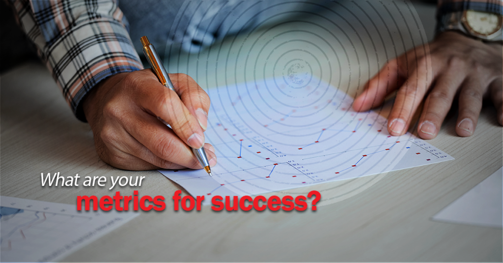 earth2mars - Risk in Change Management - What are your metrics for success?