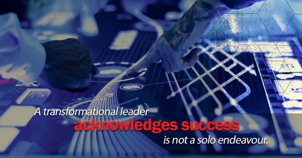 What leadership styles