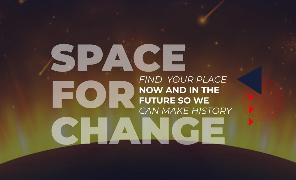 Space for Change Image 1